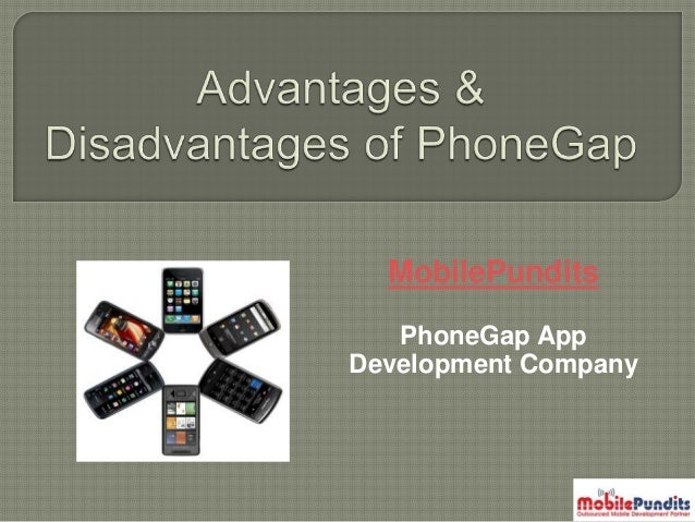 PhoneGap App Development Company