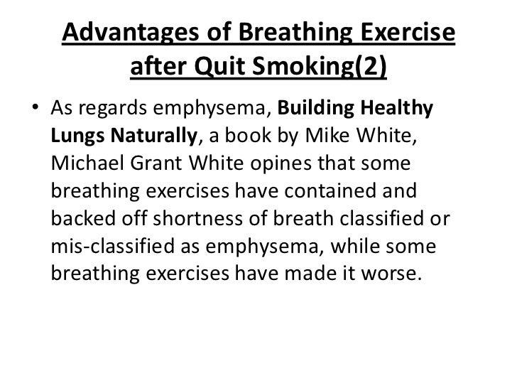 reasons to quit smoking essay