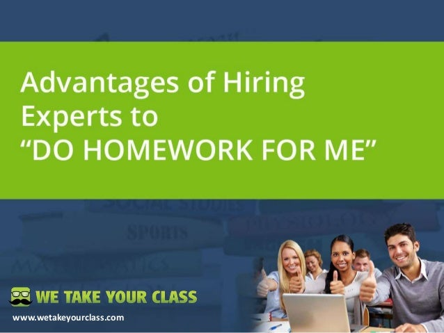 benefits of doing homework Home writing home  essay: homework  to spend hours every evening doing homework  and negative aspects of homework and discuss its benefits for.
