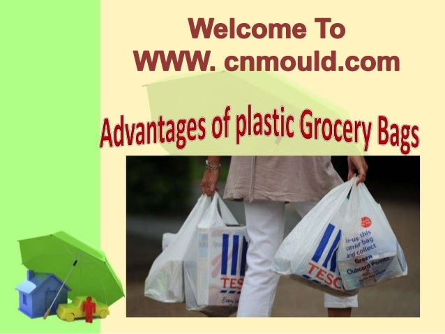 It is not easy to overlook the advantages of plastic Grocery Bags, especially for retailers and consumers who use it in ev...