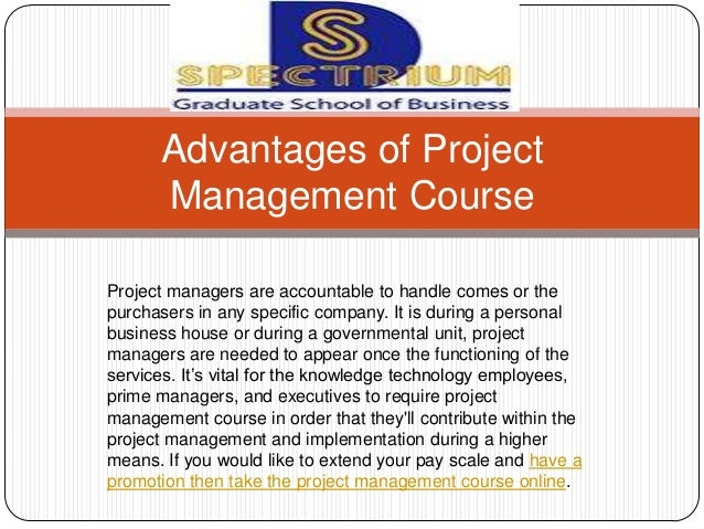 advantages and disadvantages of project management infrastructure Describe the advantages and disadvantages of project management describe the advantages and disadvantages of project describe the advantages and.