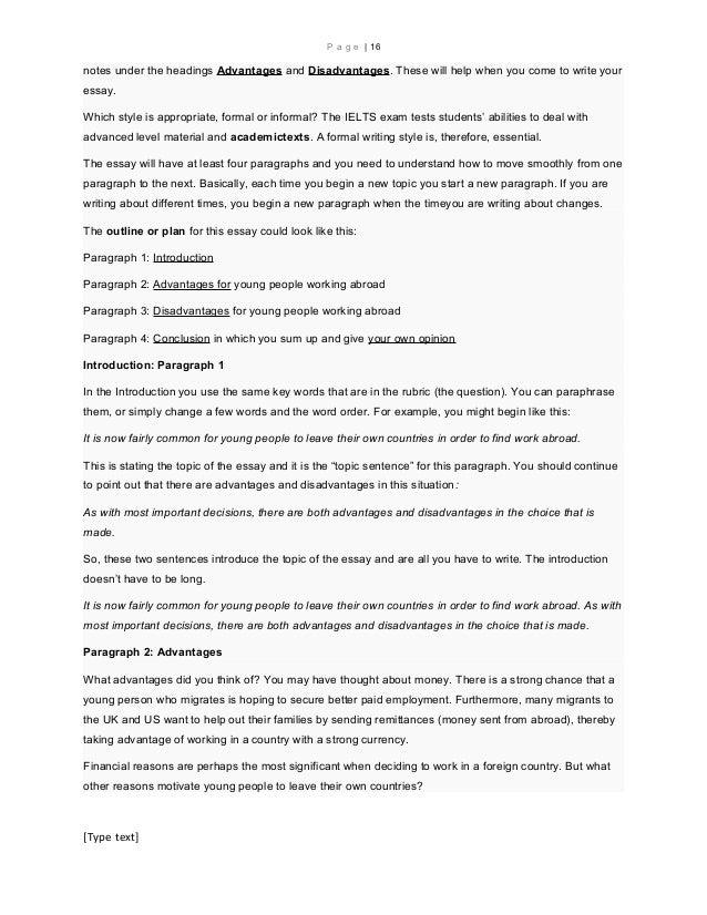 benefits of public transportation essay