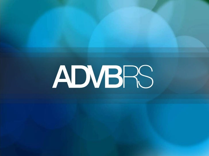 ADVB-RS 2011