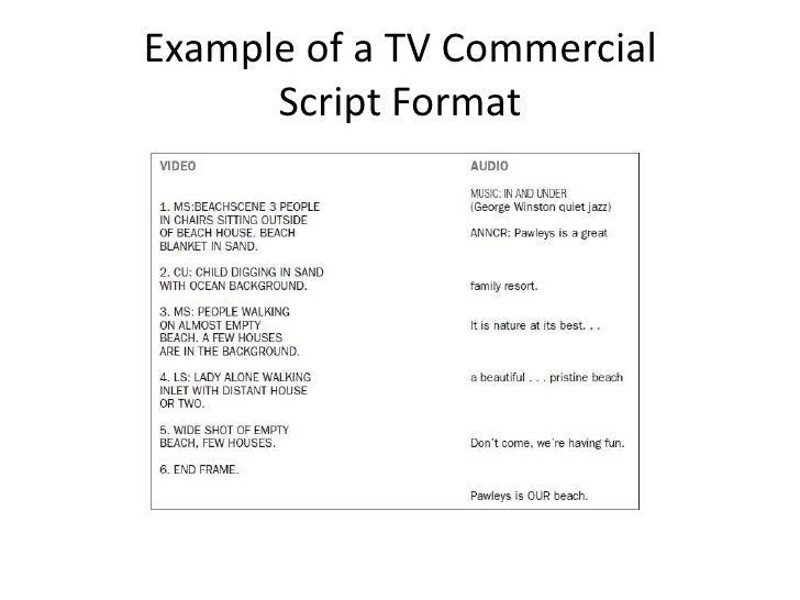 television programming essay