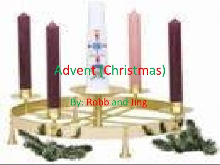Advent (Christmas)
