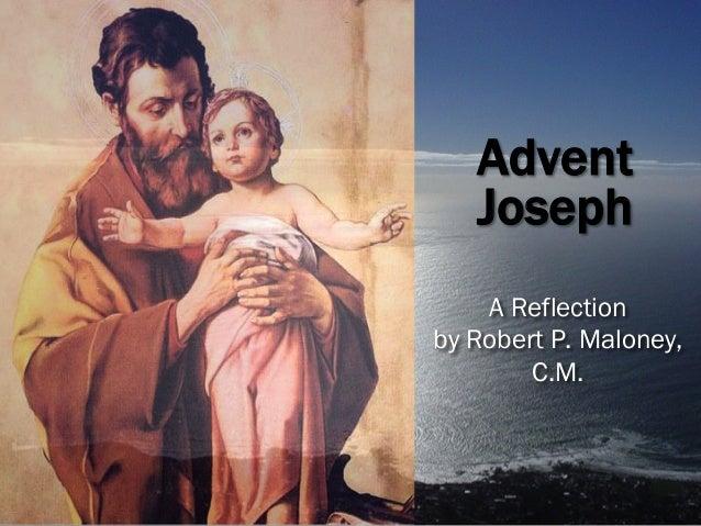 Advent - Joseph