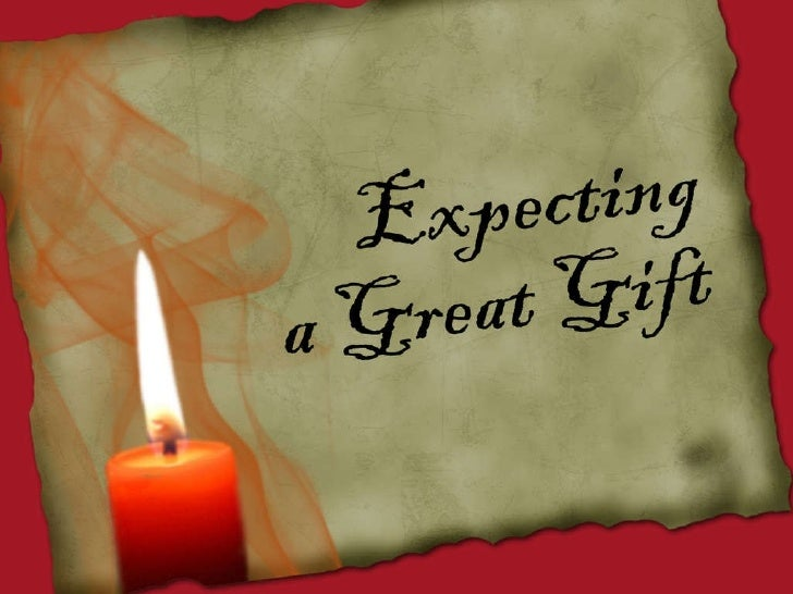 Great Expectations: Expecting a Great Moment