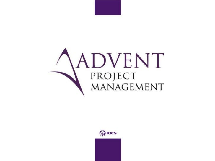 Advent Linked In Powerpoint 2012