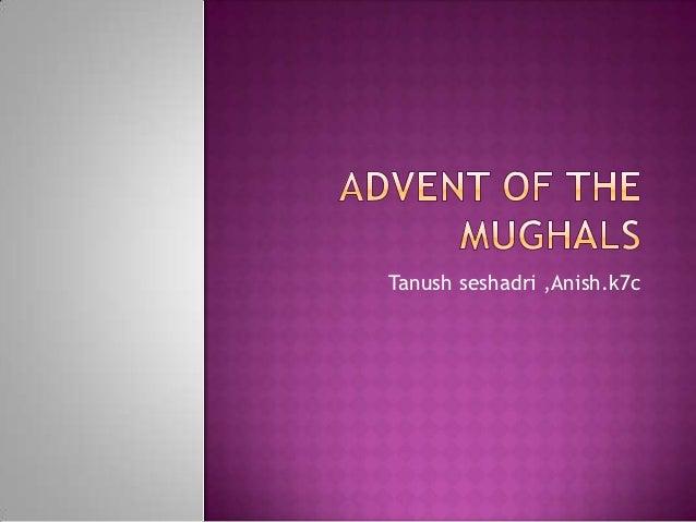 Tanush seshadri ,Anish.k7c