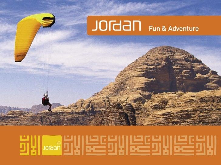 Fun & Adventure