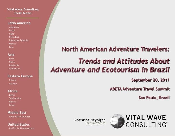 Vital Wave Consulting      Field TeamsLatin America Argentina Brazil Chile Costa Rica Dominican Republic Mexico           ...