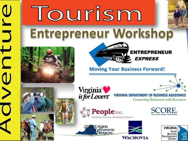 Adventure Tourism EE Presentation, April 9, 2010