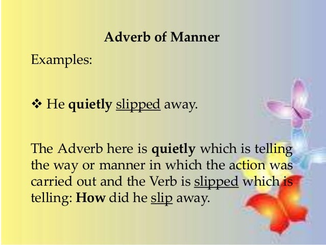 Powerful Adverbs For Resume