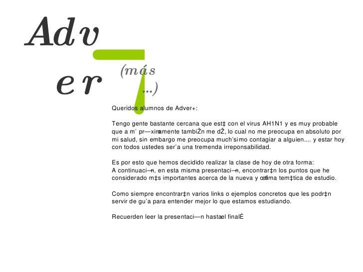 Adver + (m á s…)