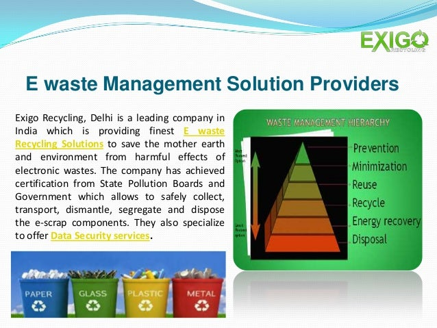 impacts of e waste on the world Hazardous waste is poisonous to life forms and affects the environment by debilitating plants and animals, interrupting their growth cycles and even leading to.