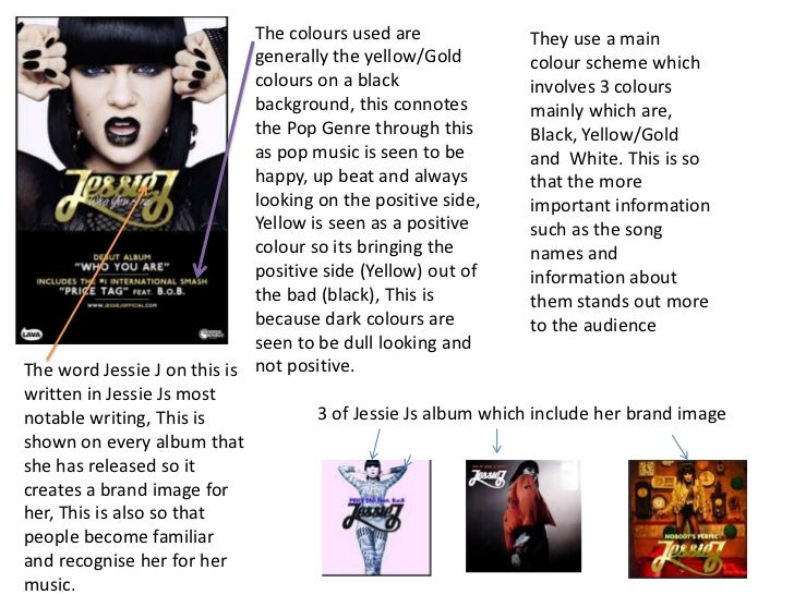 The colours used are               They use a main                             generally the yellow/Gold          colour s...