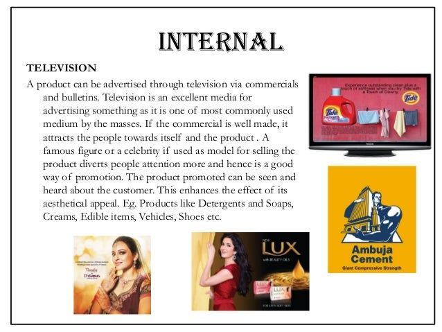 I need help... need idea about writing a term paper on advertising a product...help please!!?