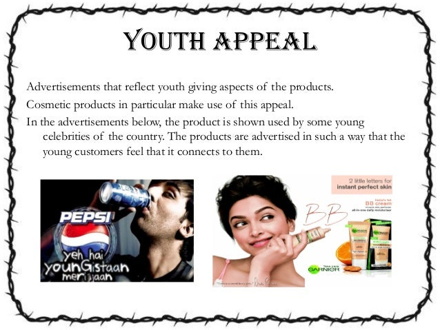 effect of advertising on youngsters How the media affects teens & young adults  if the advertising for a product is successful, kids will ask their parents to buy the product.