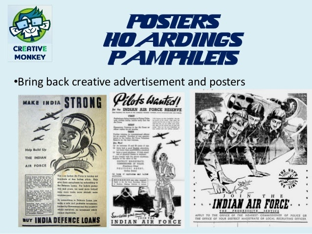 Indian Advertisement Poster Advertisement And Posters
