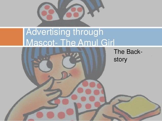Amul Ran an ad Campaign