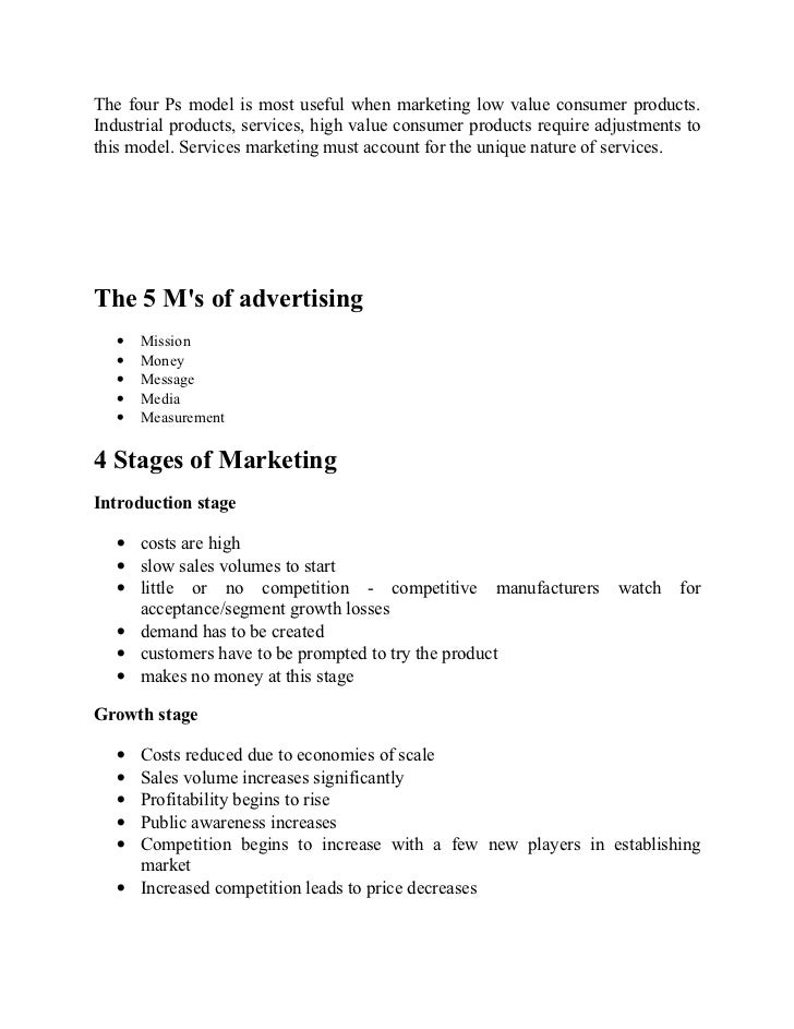 Advertisement in mordern society?