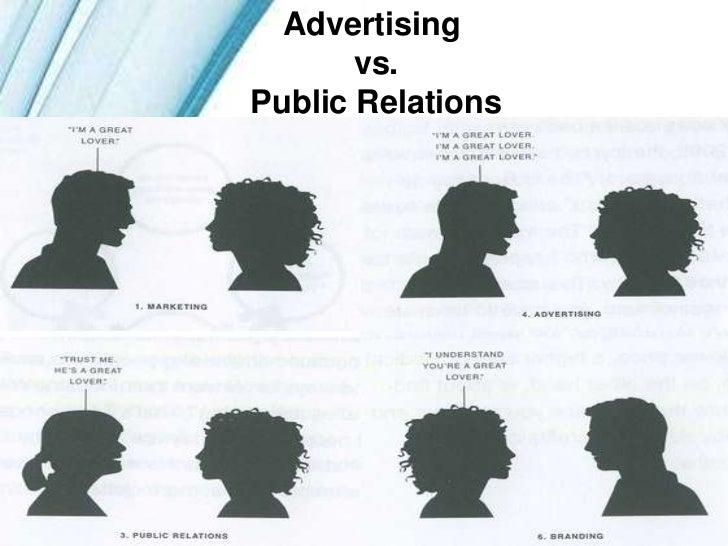 the differences between public relations and marketing Publicity and public relations are often wrongfully considered one and the same in fact, publicity is just one aspect of public relations publicity concerns a company, organization or individual's presence in the media.