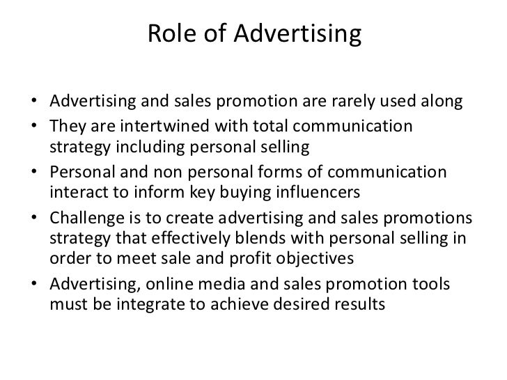 sales promotion techniques essay Essay on sales promotion techniques 669 words | 3 pages sales promotion techniques 1 marketing firms use sales promotions every day, but different companies use different techniques according to axia college week seven supplement (2008), advertising and marketing have been with us for a very long time.