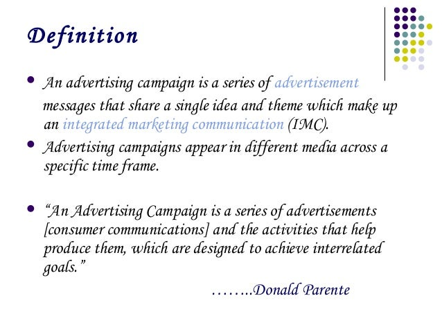 definition of advertising The idea of content marketing is to attract and retain customers by creating and curating relevant and valuable content make it part of your marketing process.