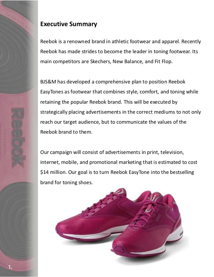 marketing strategies and controversies reebok campaign Marketing management report on reebok of reebok's re-branding campaign that started the-marketing- strategy-of-reebok-marketing-essayphp 17.