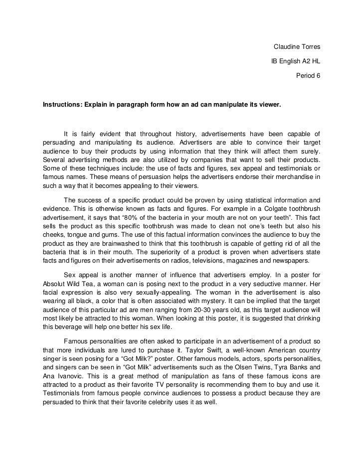 Sample scholarship reflective essays