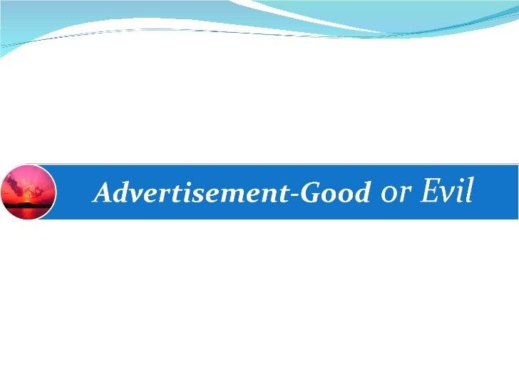 Advertising final
