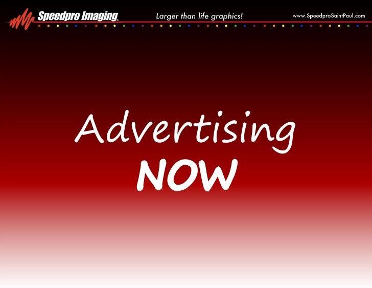 Advertising NOW