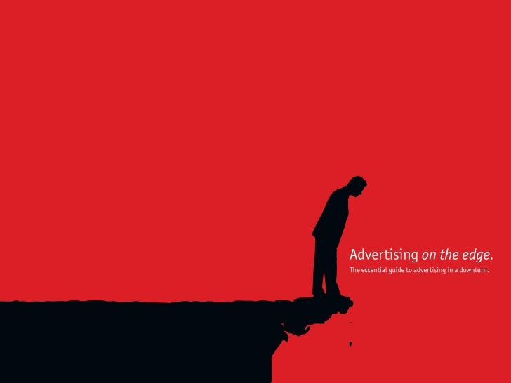 Advertising On The Edge