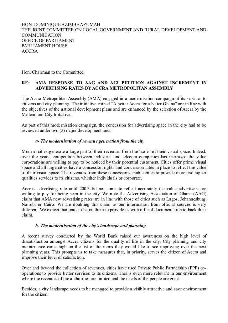 Accra Metropolitan Assembly fights