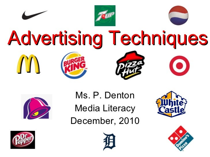 advertisement advertising and media literacy education Critical media literacy: teaching youth to critically read and create media  banksy  ram truck mlk ad remixed with different part of same speech.