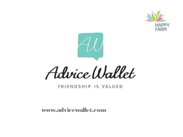 www.advicewallet.com