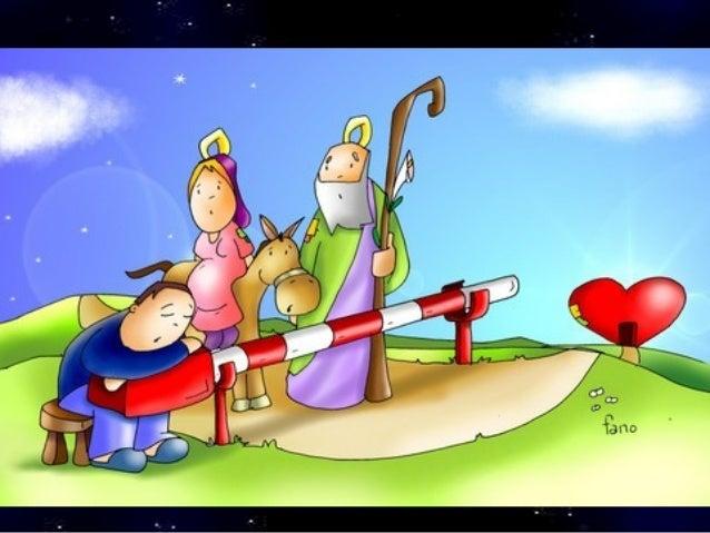 Adviento y Navidad según los dibujos de Fano
