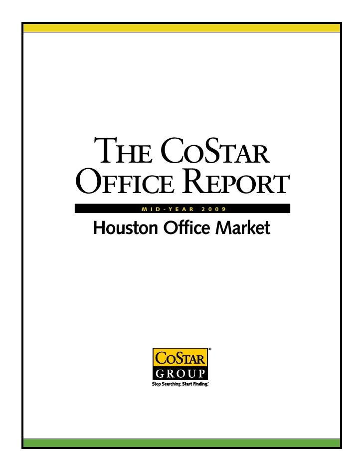 Advisory Report - Mid Year 2009