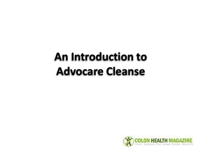An Introduction to Advocare Cleanse