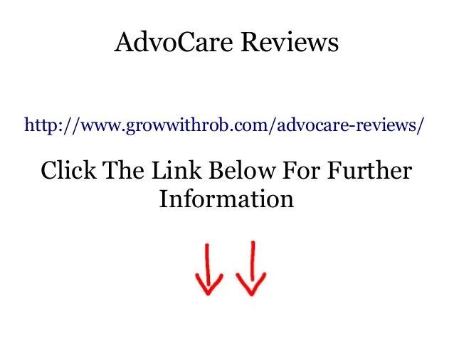 Advocare reviews