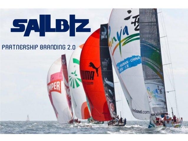 SAILBIZ Partnership BRANDING 2.0