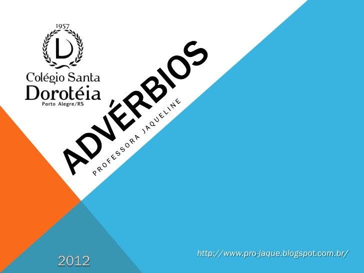 http://www.pro-jaque.blogspot.com.br/