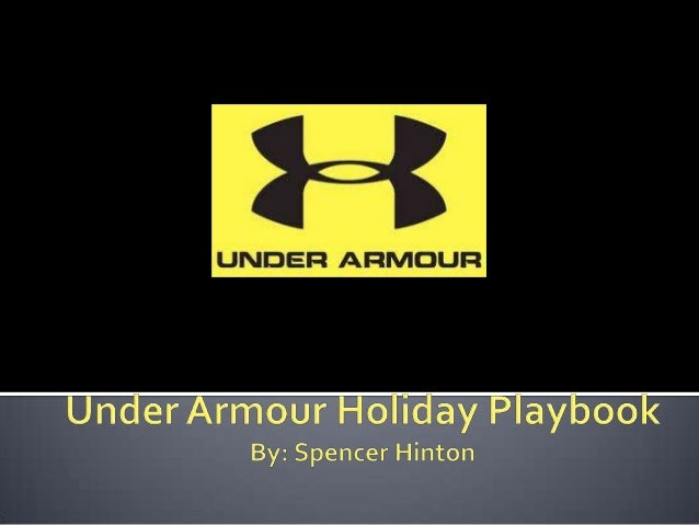 Final NMDL Under Armour