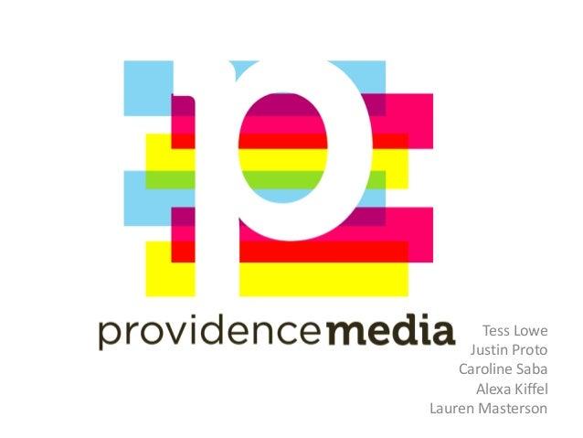Adwords providence media