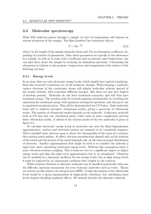 Thesis in LaTeX  Spotswood Computer Support
