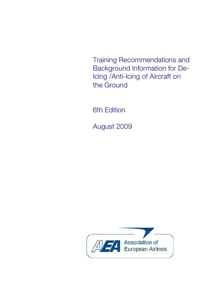 Aea Training Man Ed6