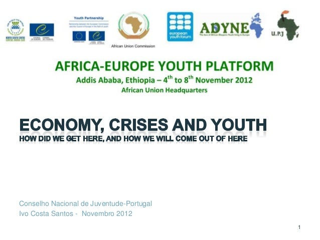 AEYP_ Economy, crisis and youth