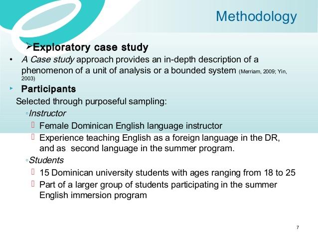 language proposal