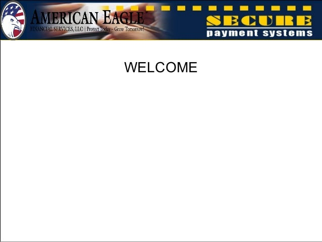 AEFS Merchant Program
