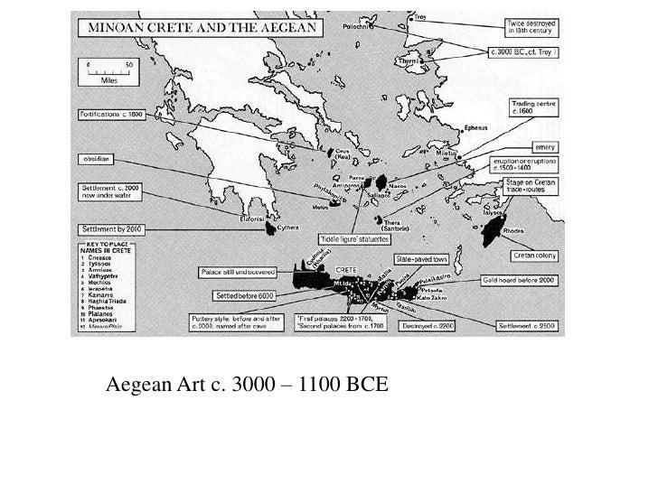 Aegean artpost